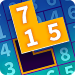Flow fit: Sudoku icono