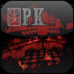 アイコン P.K. Paranormal investigation