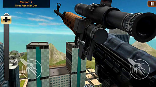 Sniper 3D: 2019 for Android