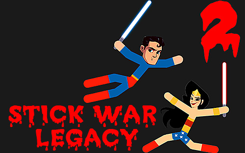 Stick war: Legacy 2 captura de tela 1