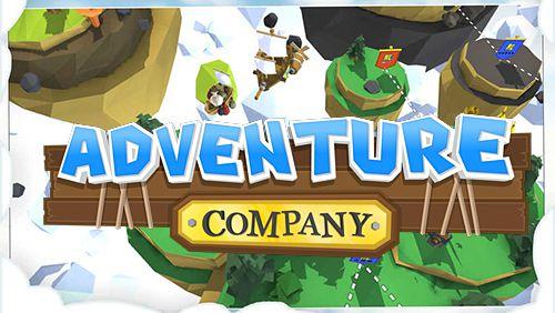 logo Adventure Company