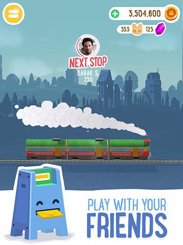 Onlinespiele Board kings für das Smartphone
