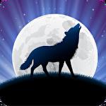 Wolf slots: Slot machine icon