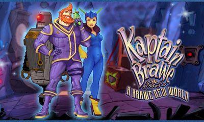 Kaptain Brawe screenshot 1
