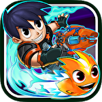 アイコン Slugterra: Slug it out 2