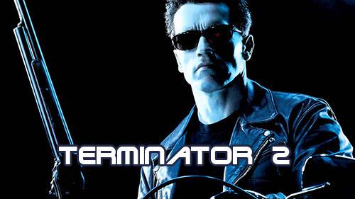 Terminator 2 Symbol