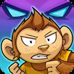 Иконка Super Monkey Run