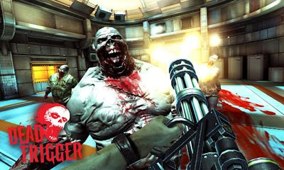 Dead Trigger pour Android