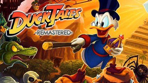 logo Duck Tales: Remastered