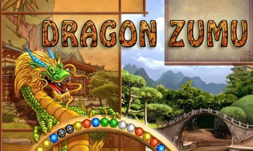 Dragon zumu icono