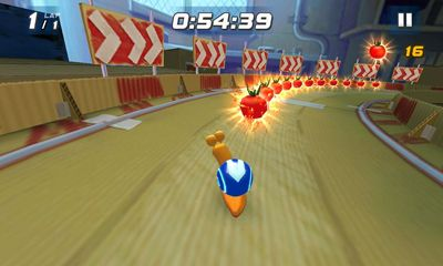 Turbo Racing League Screenshot
