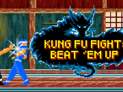 Kung fu fight: Beat em up capture d'écran