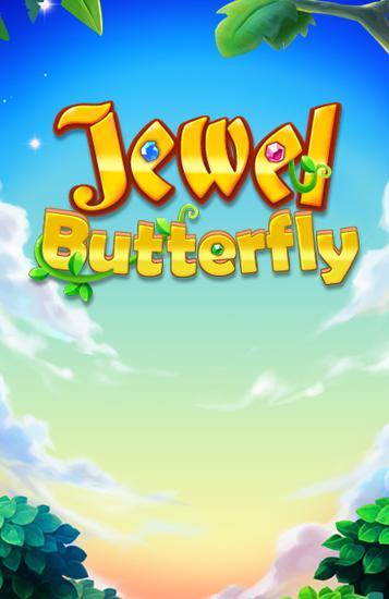 Jewel butterfly Screenshot