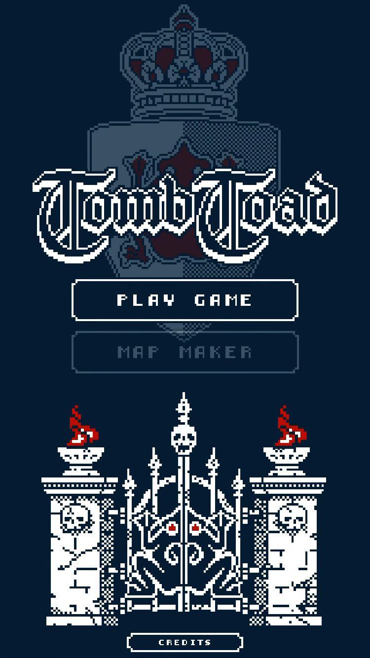 Tomb Toad screenshot 1