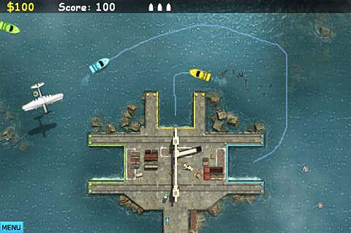 iPhone用ゲーム クラフト コントロール のスクリーンショット