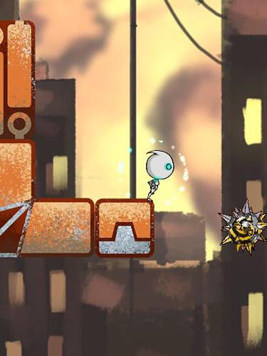Grobo screenshot 1