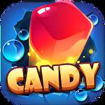 Candy puzzle: Color bubble Symbol