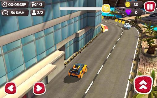Turbo wheels screenshot 1