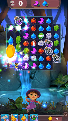 Beswitched: New match 3 puzzles para Android