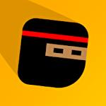 Ninja hop Symbol