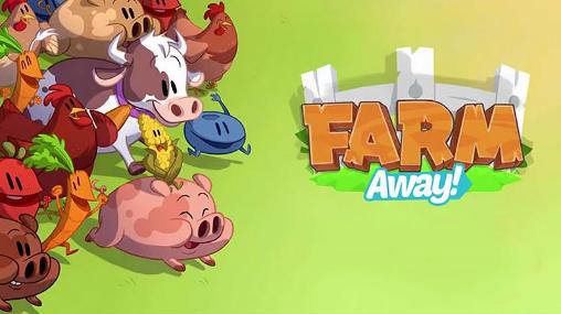 Farm away! Idle farming captura de pantalla 1