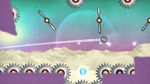 Captura de pantalla Cabeza de bots 2 en iPhone