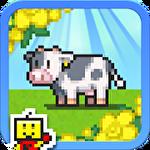 アイコン 8-bit farm