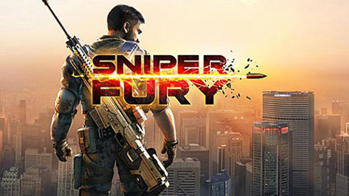 скріншот Sniper fury