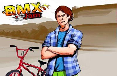 логотип БМІкс трюки