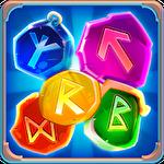 Runes quest match 3 ícone