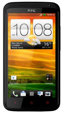 приложения для HTC One X+