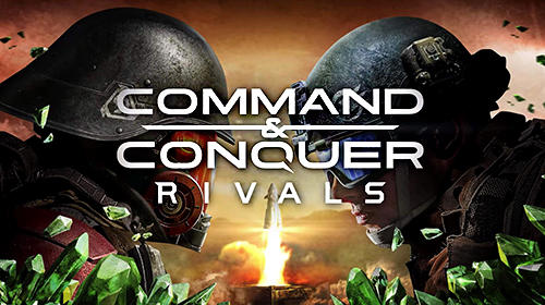 Command and conquer: Rivals скріншот 1