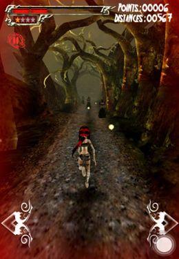 Arcade-Spiele: Lade Ameya Jungle Krieger auf dein Handy herunter