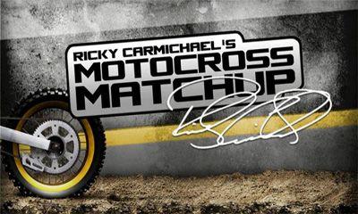Ricky Carmichael's Motocross скриншот 1