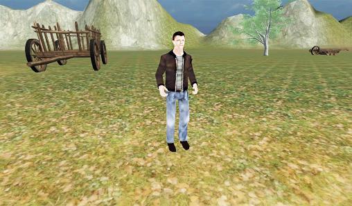 Shepherd dog simulator 3D für Android