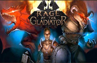 logo Wut der Gladiatoren