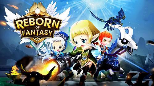 Reborn of fantasy icon