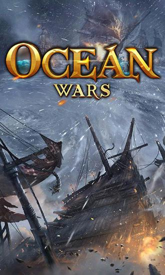 Ocean wars screenshot 1