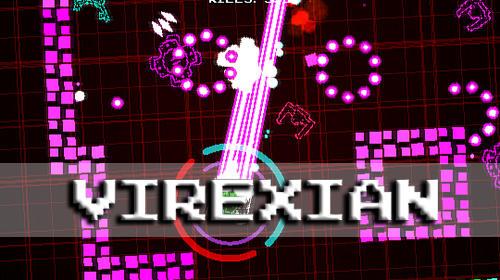 Virexian capture d'écran 1