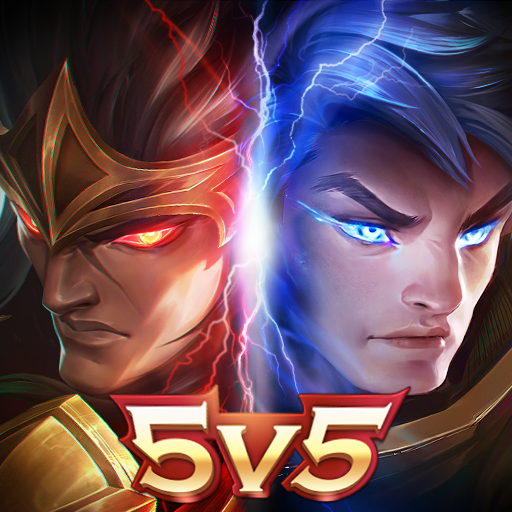 Champions Legion | 5v5 MOBA icon