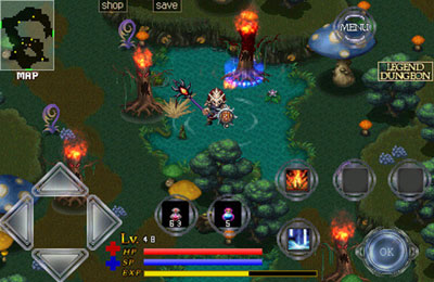 Legend of Master 2 Plus for iPhone
