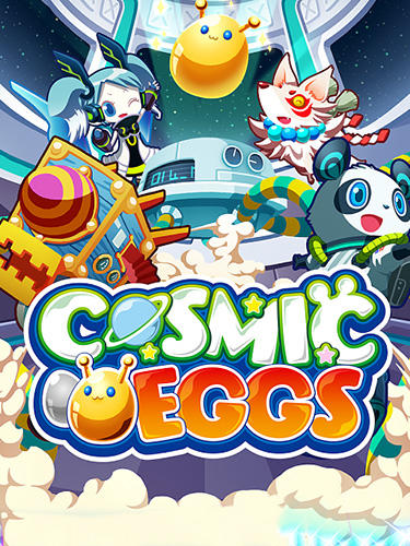 Cosmic eggs Screenshot