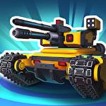 Tank on 2: Jeep hunter Symbol
