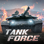 Tank force: Real tank war online icono