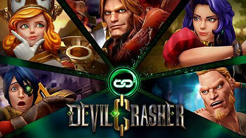 Devil crashercapturas de pantalla
