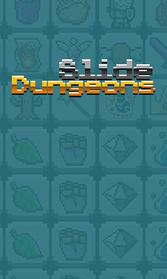 Slide dungeons screenshot 1