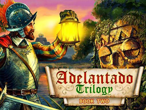 Adelantado trilogy: Book two скріншот 1