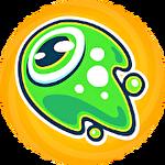 Blobout: Endless platformer Symbol
