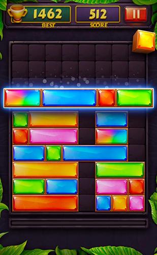 Dropdom: Jewel blast для Android