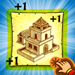 アイコン Castle clicker: Builder tycoon